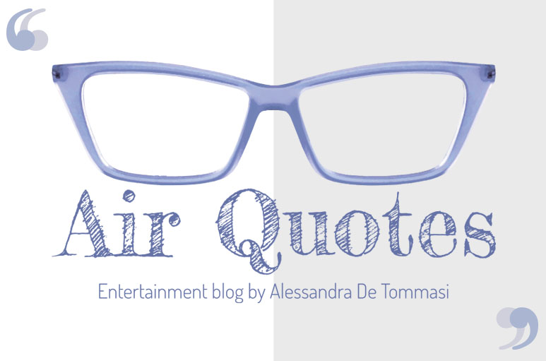 Air Quotes
